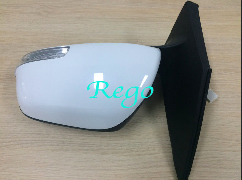 Automobile Car Passenger Side View Mirror Replacement Right / Left Hand Side